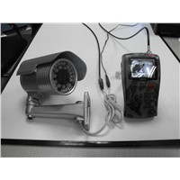 IR 15/25/30/40/60/100M Waterproof Camera (IP66)