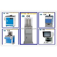 Impact Specimen Broaching Machine/Impact Sample Notch Cutter/notch impact testing machine