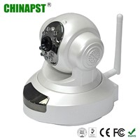 Indoor WIFI HD 720P ONVIF P2P wireless ip network camera PST-IPC186HD