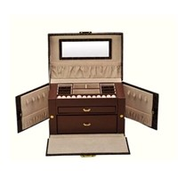 JEWELRY STORAGE BOX, Display box for jewelry