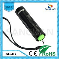 Keychain Small Led Flashlight
