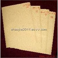 Kraft paper for packing