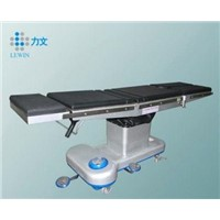 LDT-3000A Medical Equipment Electrical OT Table/Hydraulic Operating Table/Surgical table