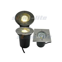 LED Ground buried lights G75 COB