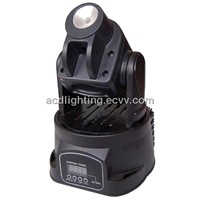 LED Moving head Spot, Mini stage Moving Head Light