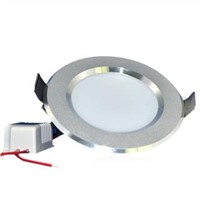 LED ultrathin down light