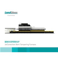 LandGlass Tempering Furnace