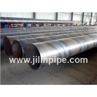 Large Diameter Carbon Steel Pipe, 1/8