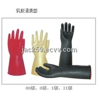 Latex Insulated Gloves