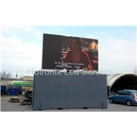 Led Display in High Solution 10mm