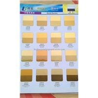 Lingbao Golden Series Pearl Pigment