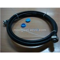 "Low PIM 1/2"" Super Flexible Cable 7-16 DIN Male to 7-16 DIN Male"