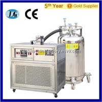Low Temperature Impact Chamber/Charpy Impact Tester/Impact Sample Cooling Chamber