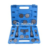 (MG50060)18 Pcs Brake Caliper Wind Back Tool Kit