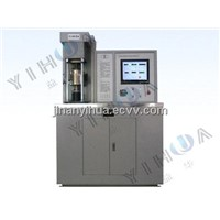 MMU-10G High Temperature End-face Friction  Wear Testing Machine