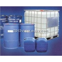 Manufacturer of Acetic Acid Glacial 99.7%