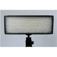 New 20W LED on-camera Light Bi-color 750lux/m