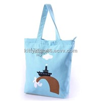 New Style Canvas Bags Manufacturer