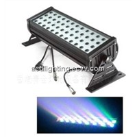 Waterproof Aluminum Alloy LED Flood Light, Outdoor LED Wall Washer Light
