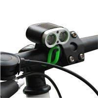 Outdoor Lighting New Cree Bike Bicycle Light