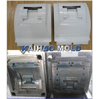 PP plastic washer cover injection parts molding
