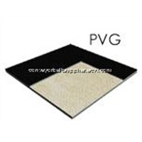 PVC, PVG conveyor belt