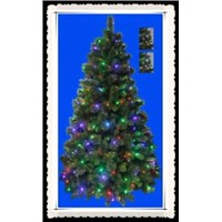 Pine Needle Light Christmas Tree (SZL637