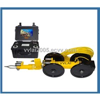 Pipeline Inspection ROV VVL-B220