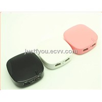 Portable Charger External Battery Mobile Power Supply for iPhone Samsung