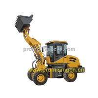 Professional 1.6 Ton Wheel Loader Manufacturer Here in China
