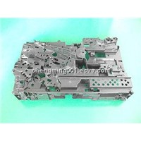 Professional Hot Runner Injection Mould With Printer accessories
