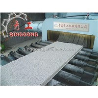 QGSC Paving Blocks Shot Blasting Machine