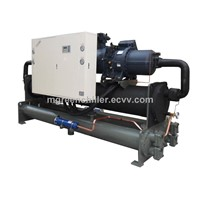 R410a Screw Water-cooled Water Chiller