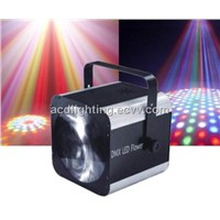 RGB 3 Colors Change Effect Light / LED Flash Effect Light / Sound Active Stage Light