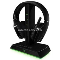 Razer Chimaera 5.1 Analog 5.1 Surround Sound Gaming Headset