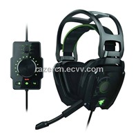 Razer Tiamat 7.1 Analog 7.1 Surround Sound Gaming Headset