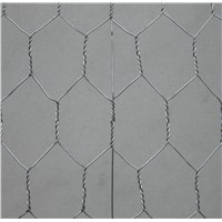 Reinforcement hexagonal wire mesh