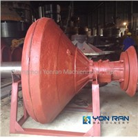 S155 Cone Crusher Spare Parts