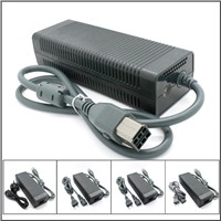 Sell US/UK/EU ac adapter for xbox360