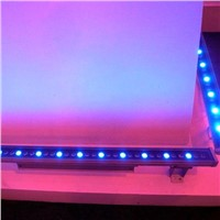 Shenzhen DALights 18W 780mm IP65 RGB DMX Outdoor LED Lights Wall Washer