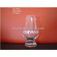 Shot glass, glass cup, glass mug