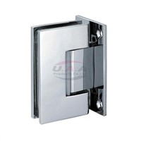 Shower Hinge, Shower room Fittings, Glass Door Hinge (U-BS11)