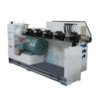 Single Screw Extruder for PE/PP