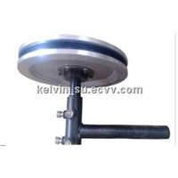 Small Flywheel for Wire Saw Machine