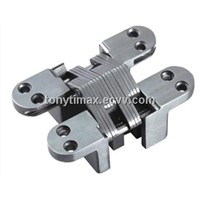 Solid SS Invisible Hinge-28*118