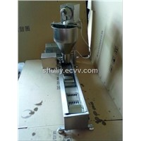 Stainless Steel Donut Machine