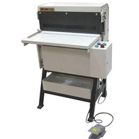 Super600 heavy duty punching machine
