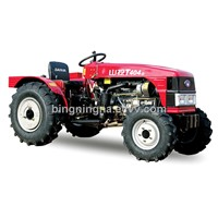 TD Series Wheel Type Tractor 2WD