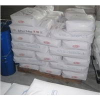 Titanium Dioxide Rutile Type White Pigment for Painting