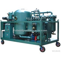 Transformer oil regeneration system remove acidity, sludge, free carbon,